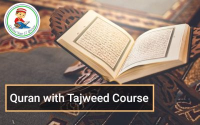 Best Quran with Tajweed Course Online