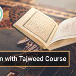 Quran with Tajweed Course