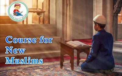 Best Courses For New Muslims